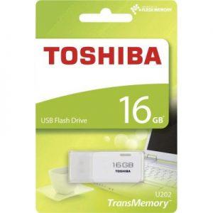 Toshiba 16GB TransMemory U202