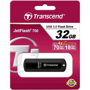 Transcend 32GB JetFlash 700