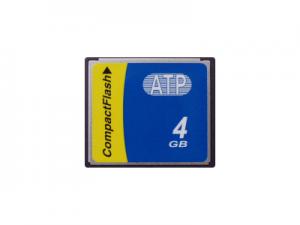 ATP 4GB CompactFlash