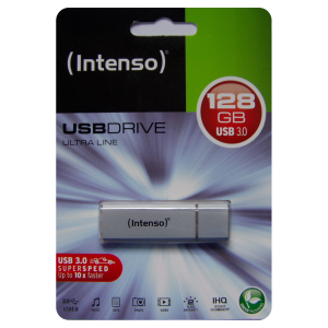 Intenso Ultra Line 128GB USB 3.0.0
