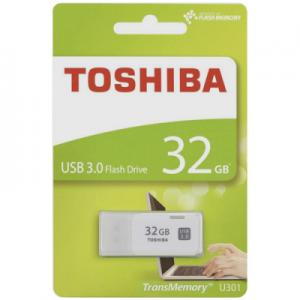 Toshiba 32GB TransMemory U301 USB 3.0