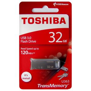 Toshiba 32GB Transmemory U363
