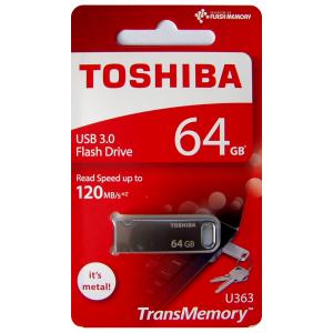 Toshiba 64GB Transmemory U363