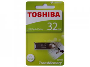 Toshiba 32GB Transmemory U401