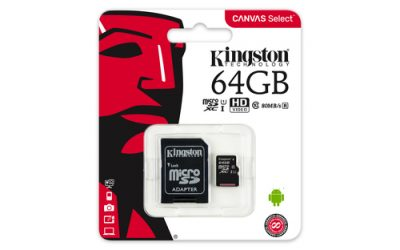 Micro SD Kaart