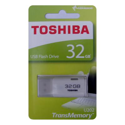Toshiba 32GB TransMemory U202