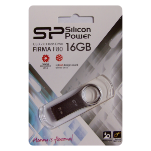 Silicon Power 16GB F80