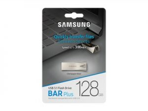 Samsung 128GB BAR Plus 300mb/s