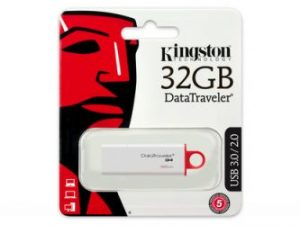 Kingston 32GB DataTraveler G4
