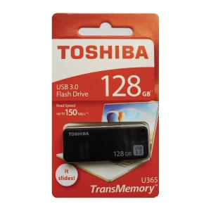 Toshiba 128GB TransMemory U365