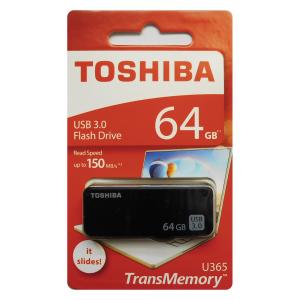 Toshiba 64GB TransMemory U365