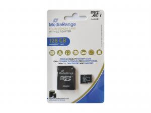 MediaRange 128GB MicroSDXC