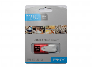 PNY 128GB Attaché 4