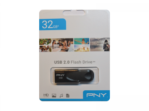 PNY 32GB Attaché 4