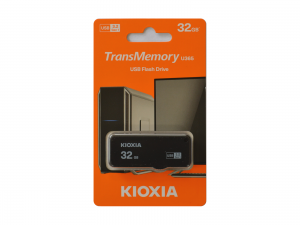 Kioxia 32GB TransMemory U365