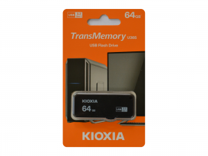 Kioxia 64GB TransMemory U365