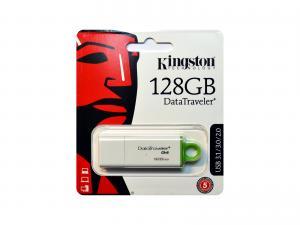 Kingston 128GB DataTraveler G4