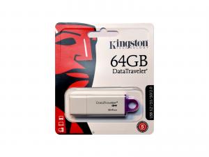 Kingston 64GB DataTraveler G4