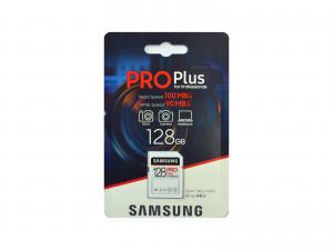 Samsung 128GB SDXC PRO Plus