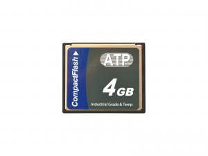 ATP 4GB CompactFlash Industrial